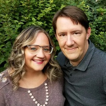 Jason & Tracy Keech